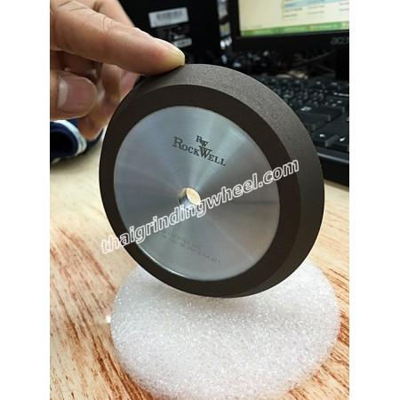 หินCBN 1V1- 100*10*7*9.7 สำหรับเครื่องCNC