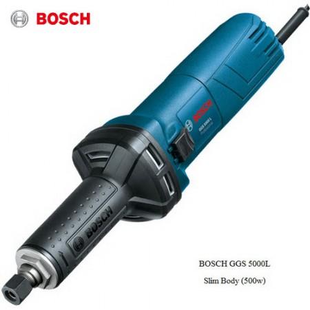 เครื่องเจียรคอยาว BOSCH GGS 5000L
