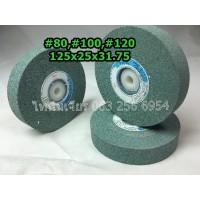 """หินเจียร5""""(125x25mm.)"""