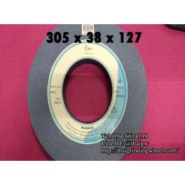 หินเจียรสีฟ้า ขนาด12นิ้ว-305x38x127mm.