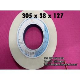 หินเจียรสีขาว ขนาด12นิ้ว-305x38mm