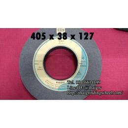 หินเจียรสีฟ้า ขนาด16นิ้ว-405x38mm.
