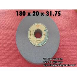 หินเจียรสีฟ้าขนาด7นิ้ว-180x20mm.