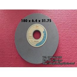 หินเจียรสีฟ้าขนาด7นิ้ว-180x6.4mm