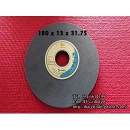 หินเจียรสีฟ้าขนาด7นิ้ว-180x13mm.